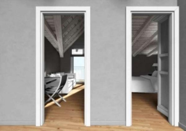 Appartamento in vendita a Ponte di Legno, Centro Del Paese, 97 mq - Foto 10