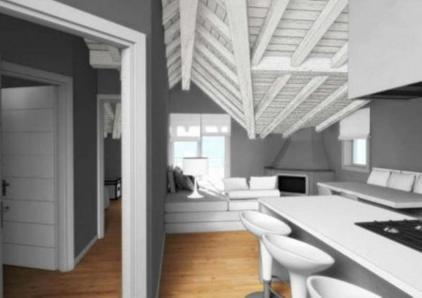 Appartamento in vendita a Ponte di Legno, Centro Del Paese, 97 mq - Foto 4