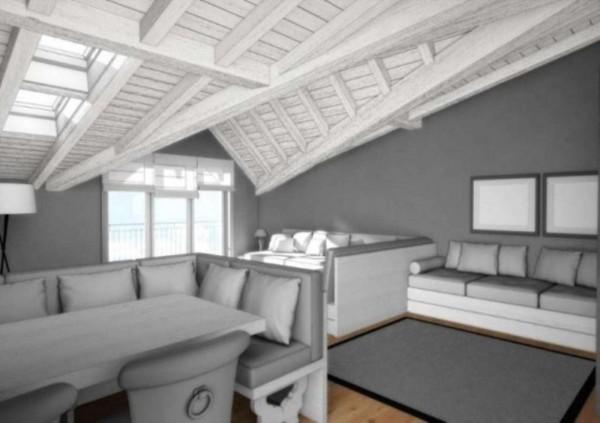 Appartamento in vendita a Ponte di Legno, Centro Del Paese, 97 mq - Foto 11