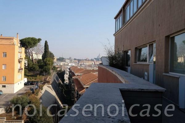 Appartamento in vendita a Roma, Gregorio Vii, 106 mq - Foto 6