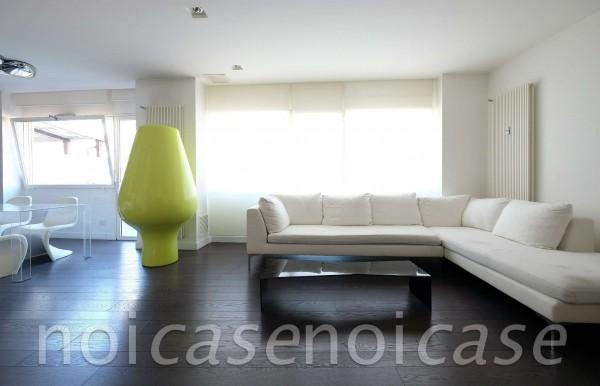 Appartamento in vendita a Roma, Gregorio Vii, 106 mq - Foto 18
