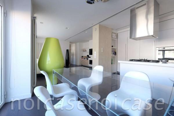 Appartamento in vendita a Roma, Gregorio Vii, 106 mq - Foto 16