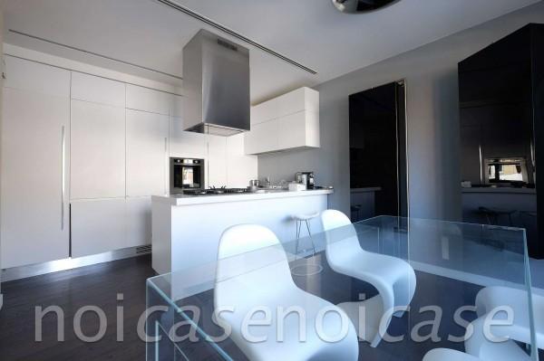 Appartamento in vendita a Roma, Gregorio Vii, 106 mq - Foto 15