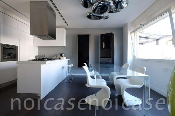Appartamento in vendita a Roma, Gregorio Vii, 106 mq - Foto 14