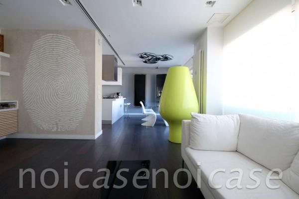 Appartamento in vendita a Roma, Gregorio Vii, 106 mq - Foto 17
