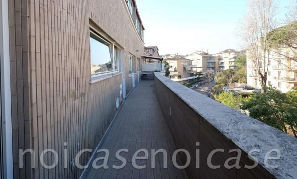 Appartamento in vendita a Roma, Gregorio Vii, 106 mq - Foto 4