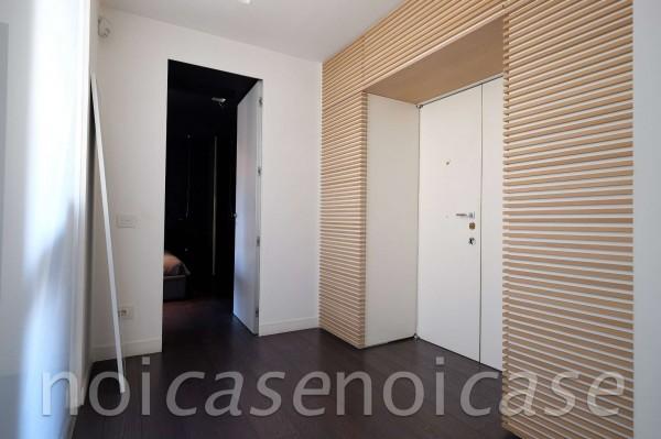 Appartamento in vendita a Roma, Gregorio Vii, 106 mq - Foto 12