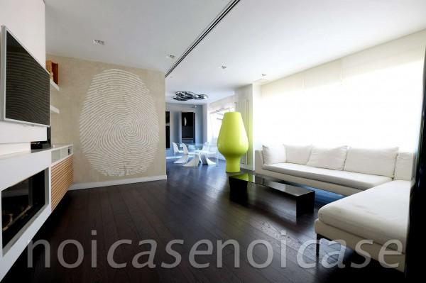 Appartamento in vendita a Roma, Gregorio Vii, 106 mq