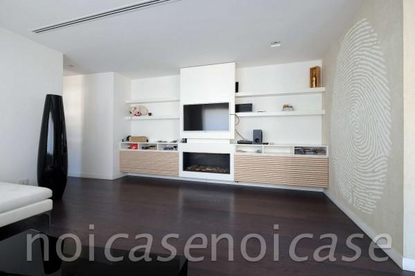 Appartamento in vendita a Roma, Gregorio Vii, 106 mq - Foto 13