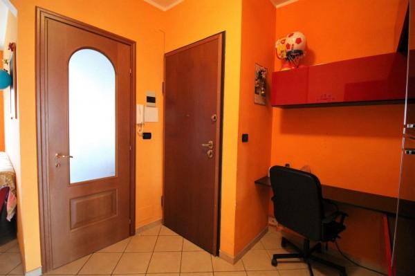 Appartamento in vendita a Alpignano, Centro, Con giardino, 69 mq - Foto 20