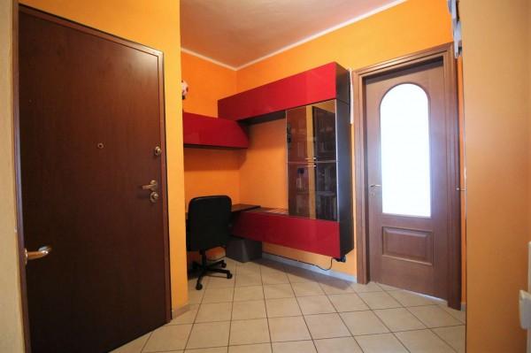 Appartamento in vendita a Alpignano, Centro, Con giardino, 69 mq - Foto 22