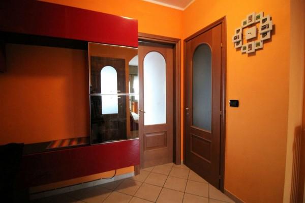 Appartamento in vendita a Alpignano, Centro, Con giardino, 69 mq - Foto 21