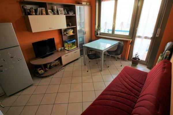 Appartamento in vendita a Alpignano, Centro, Con giardino, 69 mq - Foto 6