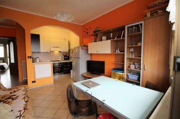 Appartamento in vendita a Alpignano, Centro, Con giardino, 69 mq - Foto 24
