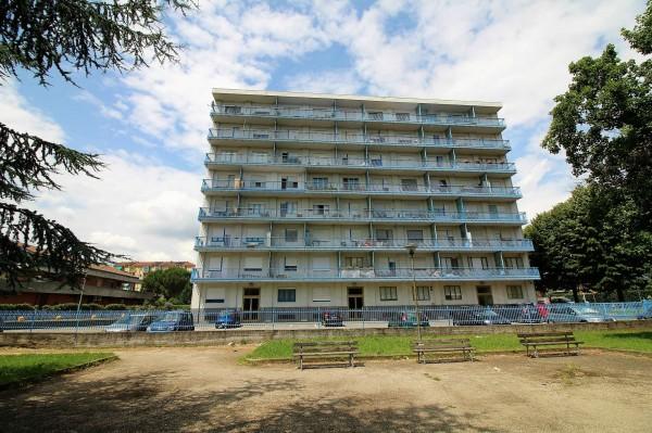 Appartamento in vendita a Alpignano, Centro, Con giardino, 69 mq - Foto 10