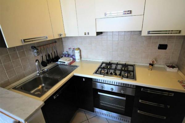 Appartamento in vendita a Alpignano, Centro, Con giardino, 69 mq - Foto 5