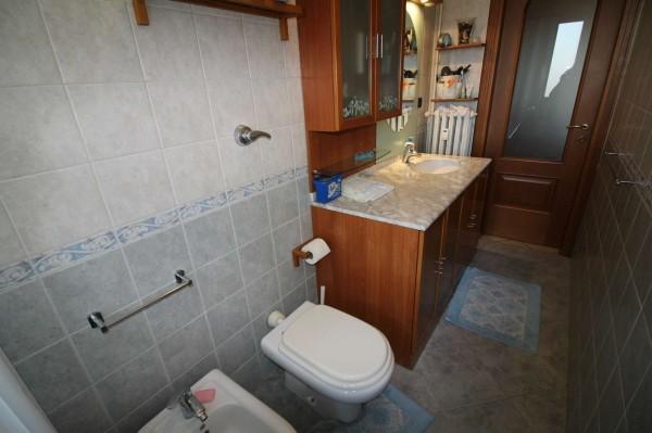 Appartamento in vendita a Alpignano, Centro, Con giardino, 69 mq - Foto 3
