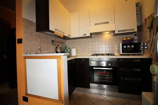Appartamento in vendita a Alpignano, Centro, Con giardino, 69 mq - Foto 18