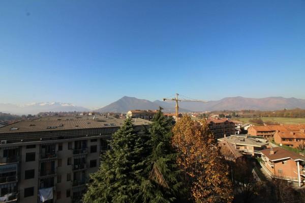 Appartamento in vendita a Alpignano, Centro, Con giardino, 69 mq - Foto 2