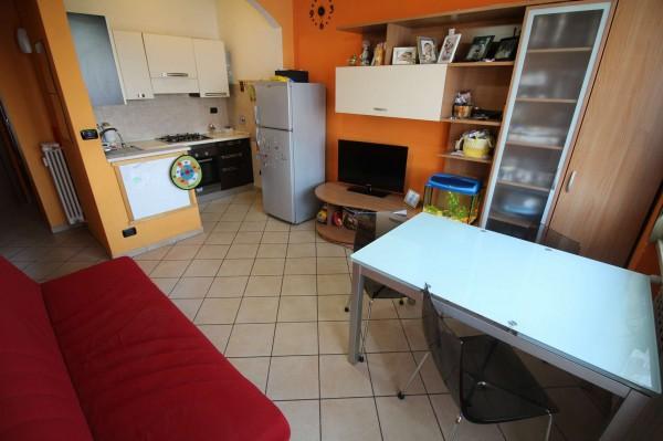 Appartamento in vendita a Alpignano, Centro, Con giardino, 69 mq - Foto 7