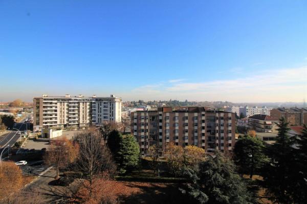 Appartamento in vendita a Alpignano, Centro, Con giardino, 69 mq - Foto 8