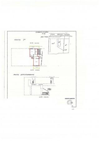 Appartamento in vendita a Alpignano, Centro, Con giardino, 69 mq - Foto 12