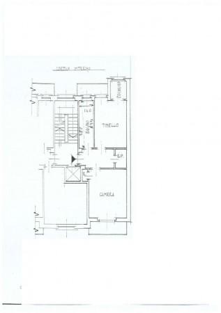 Appartamento in vendita a Alpignano, Centro, Con giardino, 69 mq - Foto 14