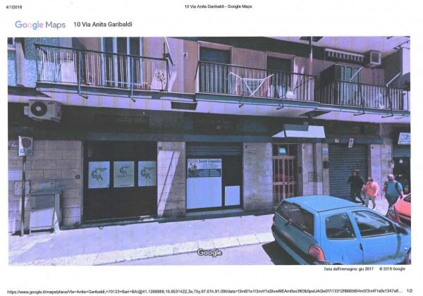 Appartamento in vendita a Bari, Brigata Regina Via Napoli, 150 mq
