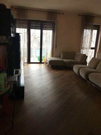 Appartamento in affitto a Asti, Centro, 95 mq