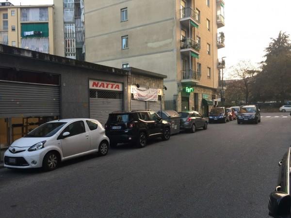 Negozio in affitto a Torino, 65 mq - Foto 17