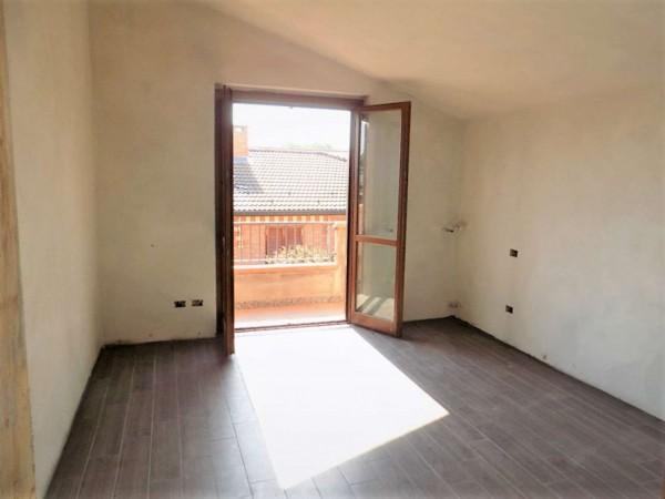 Casa indipendente in vendita a Biandronno, 300 mq - Foto 8