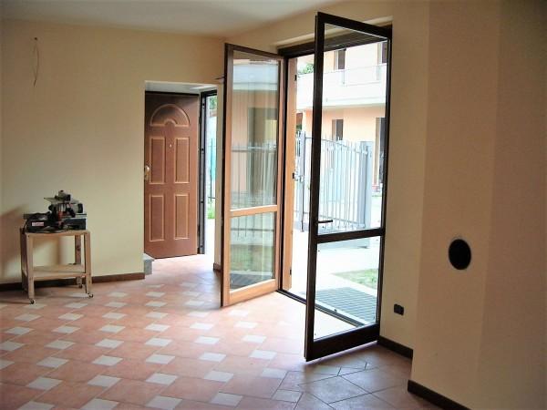 Casa indipendente in vendita a Biandronno, 300 mq - Foto 18