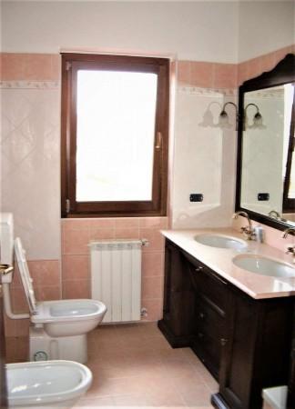Casa indipendente in vendita a Biandronno, 300 mq - Foto 14