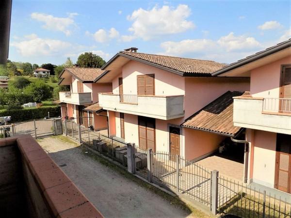 Casa indipendente in vendita a Biandronno, 300 mq - Foto 13