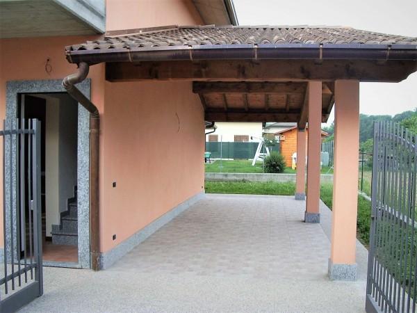 Casa indipendente in vendita a Biandronno, 300 mq - Foto 19