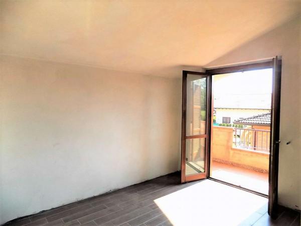 Casa indipendente in vendita a Biandronno, 300 mq - Foto 16