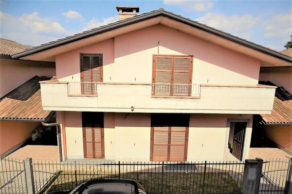 Casa indipendente in vendita a Biandronno, 300 mq - Foto 11