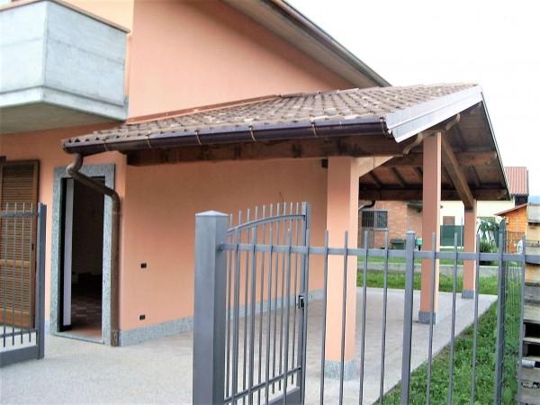 Casa indipendente in vendita a Biandronno, 300 mq - Foto 20