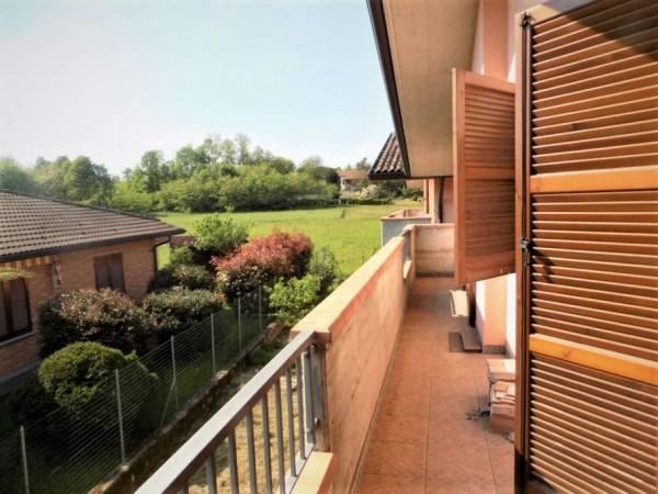Casa indipendente in vendita a Biandronno, 300 mq - Foto 17