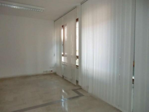 Ufficio in affitto a Forlì, Centro, 154 mq - Foto 4