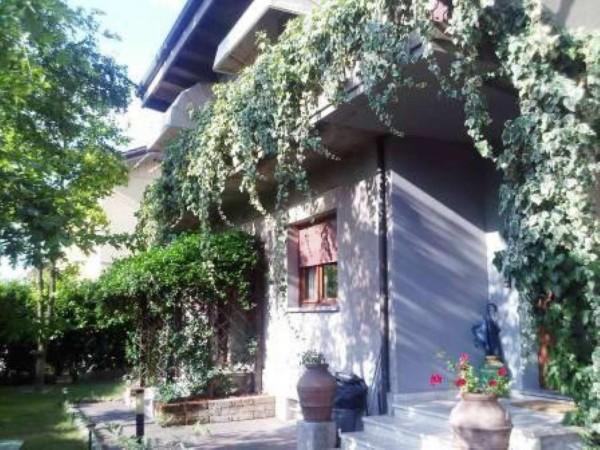 Appartamento in vendita a Cesena, San Rocco, 180 mq