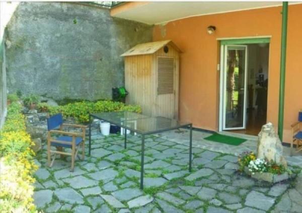 Appartamento in affitto a Recco, Con giardino, 70 mq - Foto 10