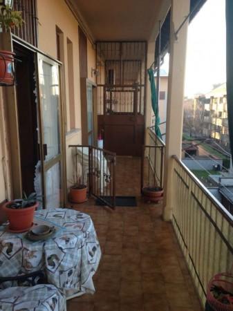 Appartamento in vendita a Monza, Satellite, 90 mq - Foto 5