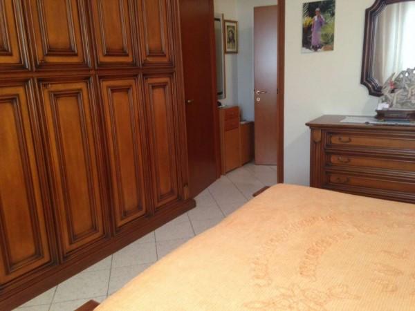 Appartamento in vendita a Monza, Satellite, 90 mq - Foto 8