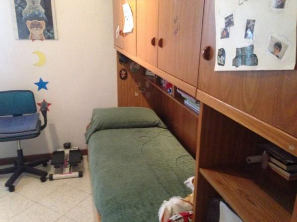 Appartamento in vendita a Monza, Satellite, 90 mq - Foto 13