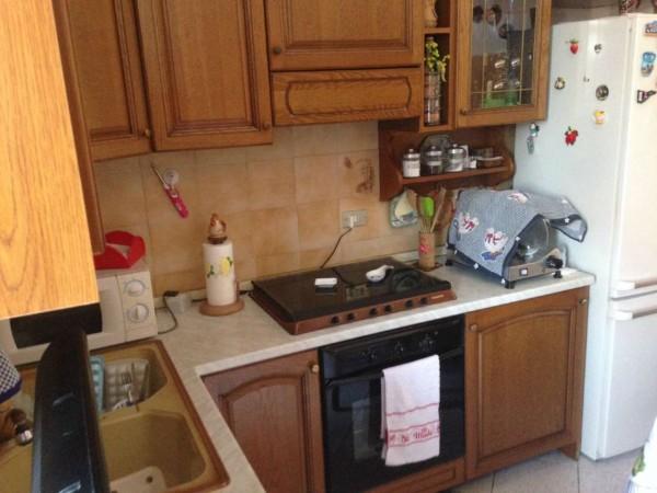 Appartamento in vendita a Monza, Satellite, 90 mq - Foto 20