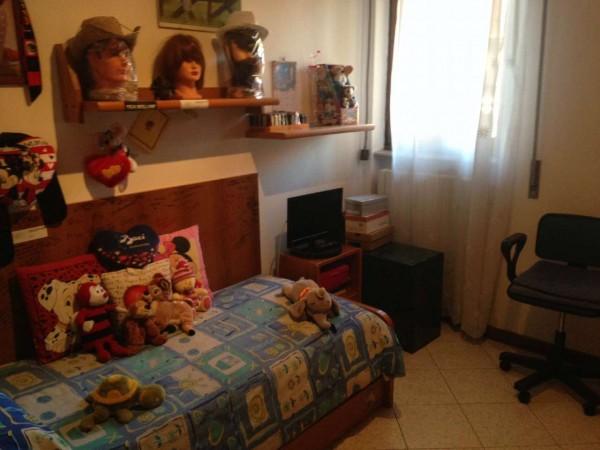Appartamento in vendita a Monza, Satellite, 90 mq - Foto 12