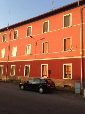 Appartamento in vendita a Monza, Satellite, 90 mq