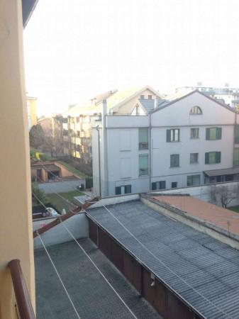 Appartamento in vendita a Monza, Satellite, 90 mq - Foto 3