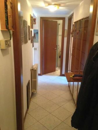 Appartamento in vendita a Monza, Satellite, 90 mq - Foto 14
